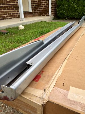 Acura Integra optional oem side skirts for Sale in Greenbelt, MD