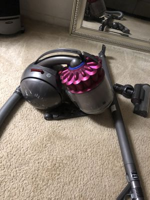 Dyson Dc 39 for Sale in Apex, NC