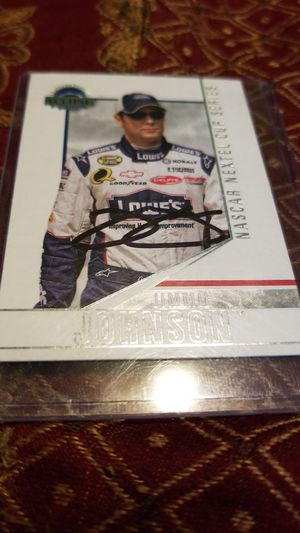 Topp nascar drivers autos for Sale in Chicago, IL