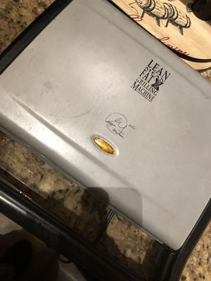 George Foreman grill for Sale in Orlando, FL
