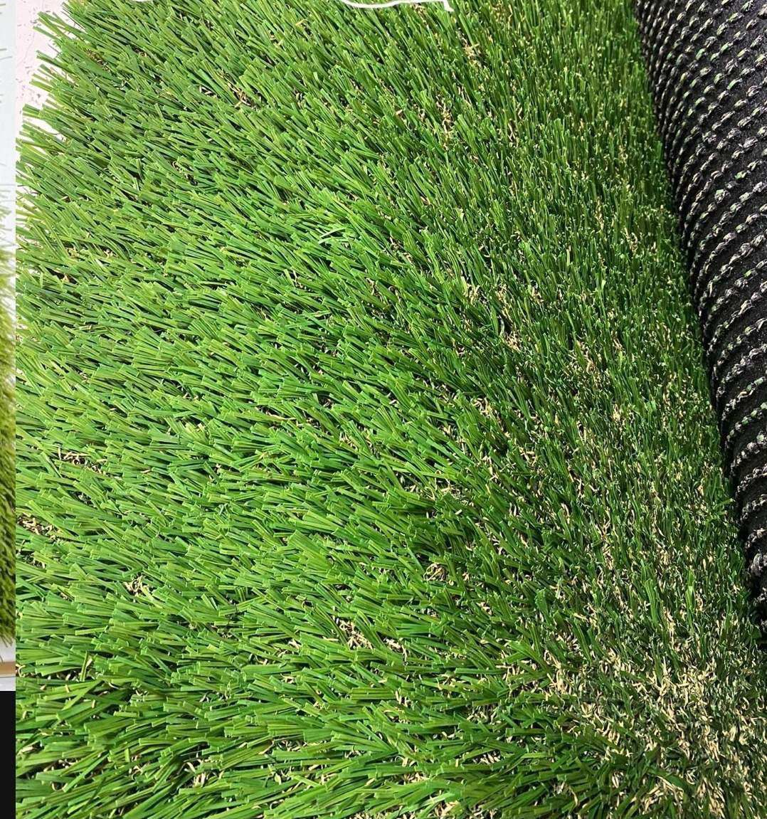 BRAND NEW turf!!! 🔥 Starting at $1.09 PSF