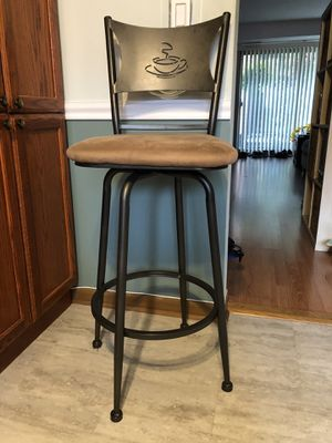 Pleasing New And Used Bar Stools For Sale In Schaumburg Il Offerup Bralicious Painted Fabric Chair Ideas Braliciousco