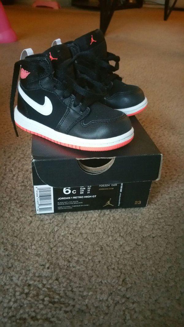 c8715218495dbd New and Used Jordan retro for Sale in Greensboro