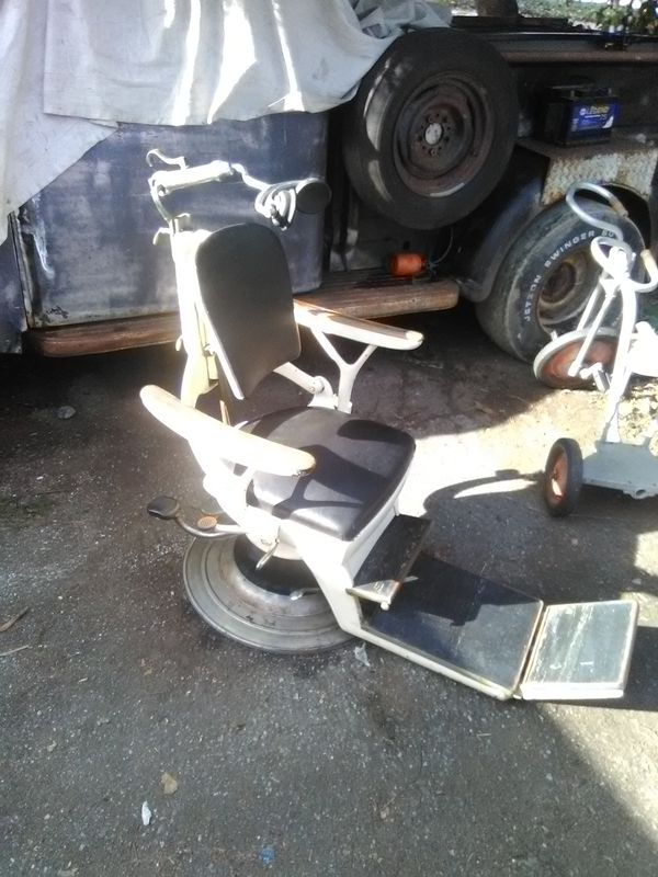 Open in the AppContinue to the mobile website - Antique Ritter Dental Chair For Sale In Sunnyvale, CA - OfferUp
