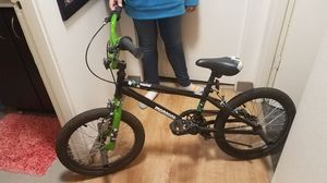 Mongoose bike for Sale in WA, US