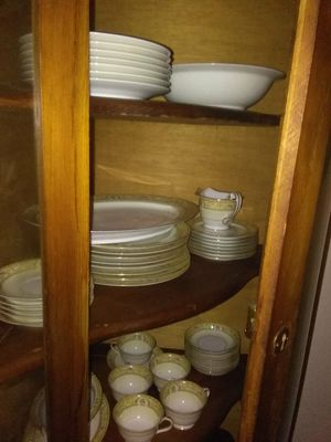Antique CHINA for Sale in Garrison, TX