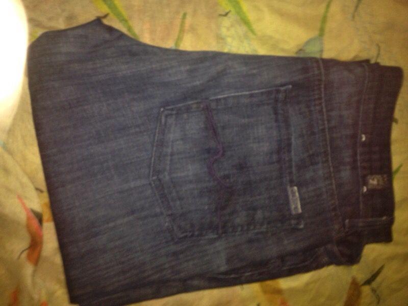 Men's Seven Jeans 32
