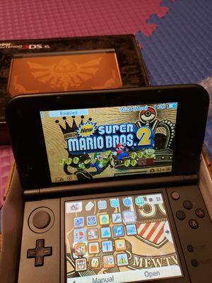 Nintendo 3DS XL for Sale in Gaithersburg, MD