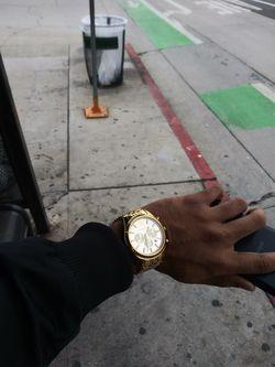 Michael Kors Mens Watch Thumbnail