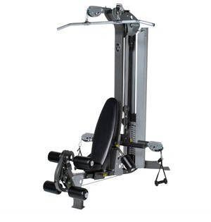 Hoist V2 Home Gym with Leg Curl for Sale in Columbus, OH