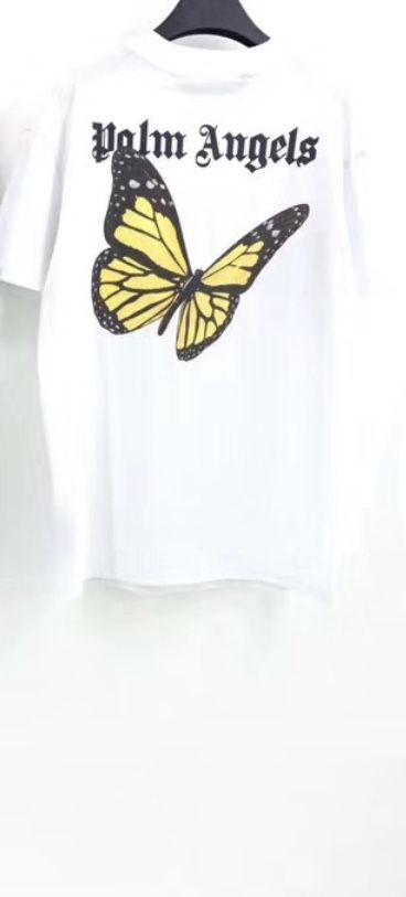 Palm Angle Shirt