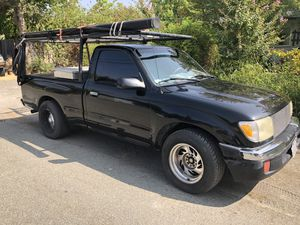 New and Used Toyota tacoma for Sale in Vallejo, CA - OfferUp