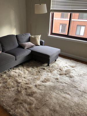 Sofa sectional $375 OBO for Sale in Arlington, VA