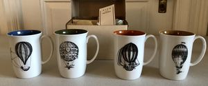 Fitz and Floyd Ascension Balloons Mug Set NEW for Sale in Washington, DC