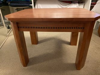 Mission Style, Solid Wood Furniture Thumbnail