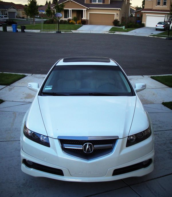 SELLING MY CLEAN ⦿ 2007 ACURA TL For Sale In Los Angeles
