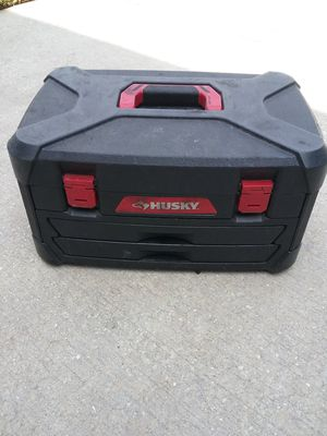 Husky Mechanics tool box for Sale in Saint Cloud, FL