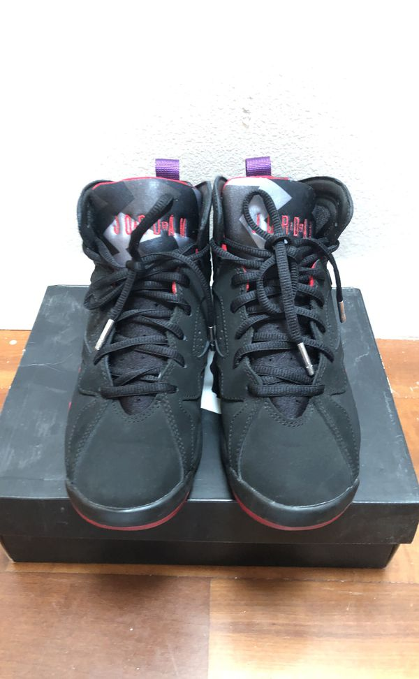 a1d7be4033714f Jordan 7 Raptors Size 4.5Y for Sale in Hayward