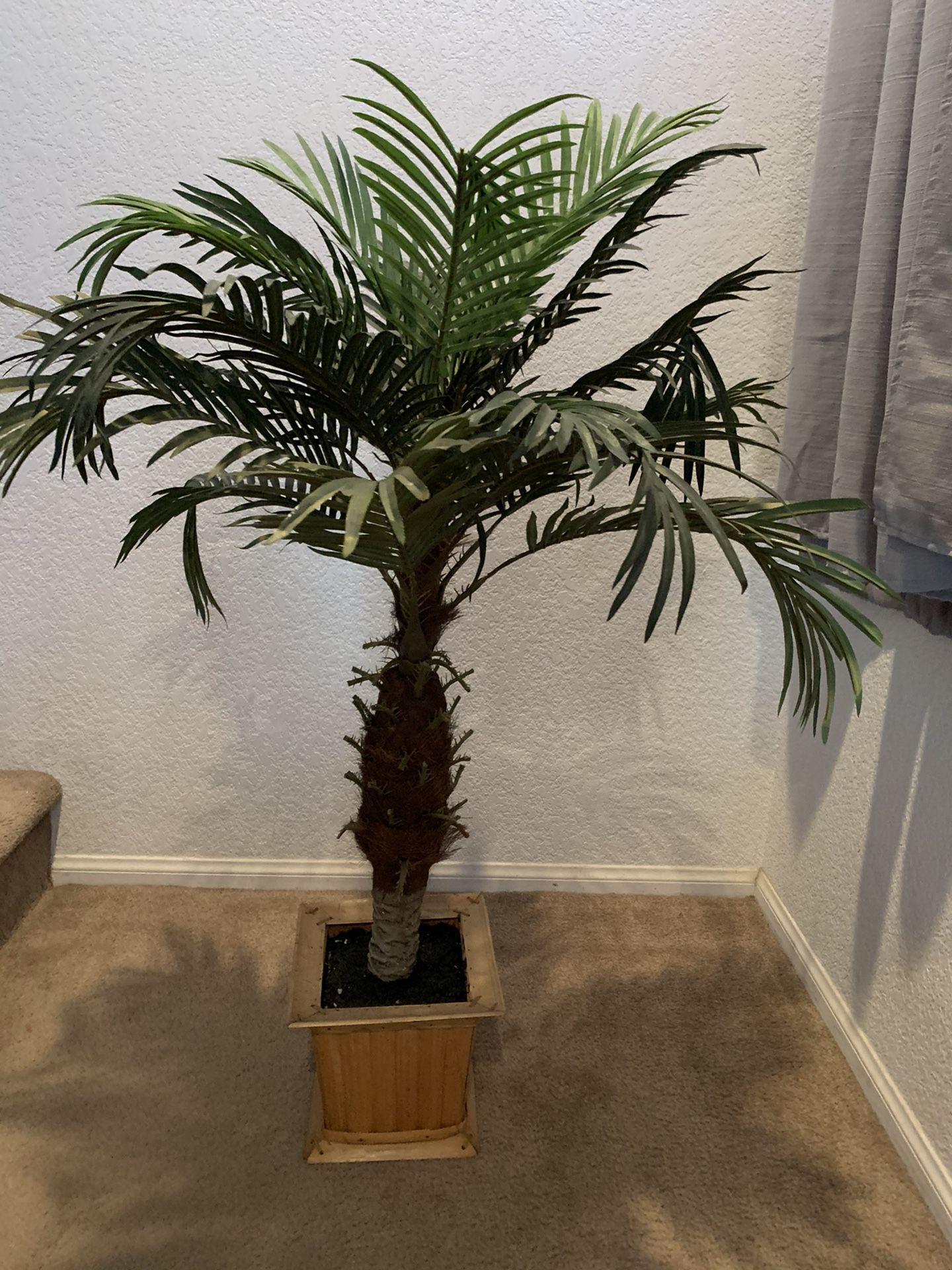 Palma artificial grande