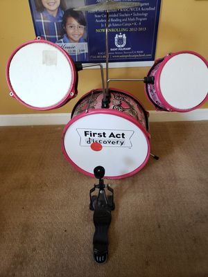 New and Used Drum sets for Sale in Huntington Beach, CA - OfferUp