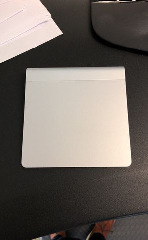 Apple Magic Track Pad Used for Sale in Los Angeles, CA