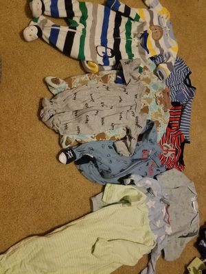 Newborn baby clothes for Sale in Harpers Ferry, WV