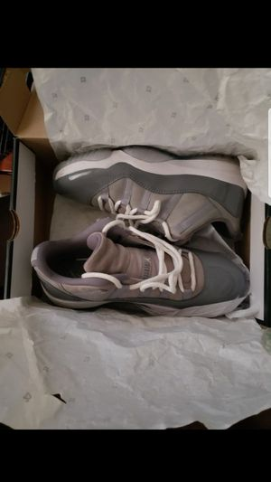 Cool grey 11s for Sale in Washington, MD