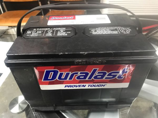 Chevy Trailblazer Battery Only 2 Months Of Use
