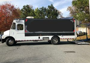 Chevy p-30 step van for Sale in District Heights, MD