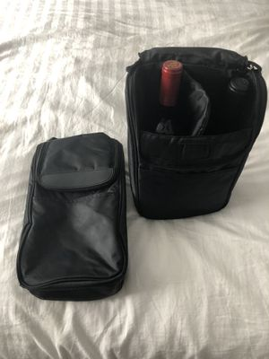 Wine Carrier Set for Sale in Los Angeles, CA