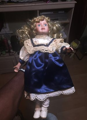 Antique Doll for Sale in Washington, DC
