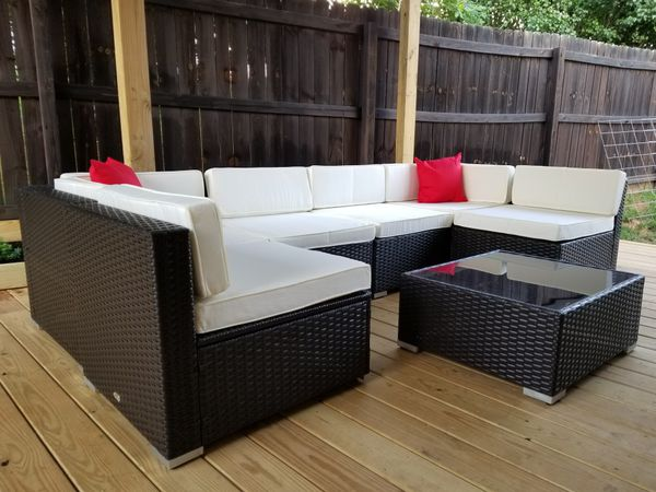 - New And Used Patio Furniture For Sale In Asheville, NC - OfferUp