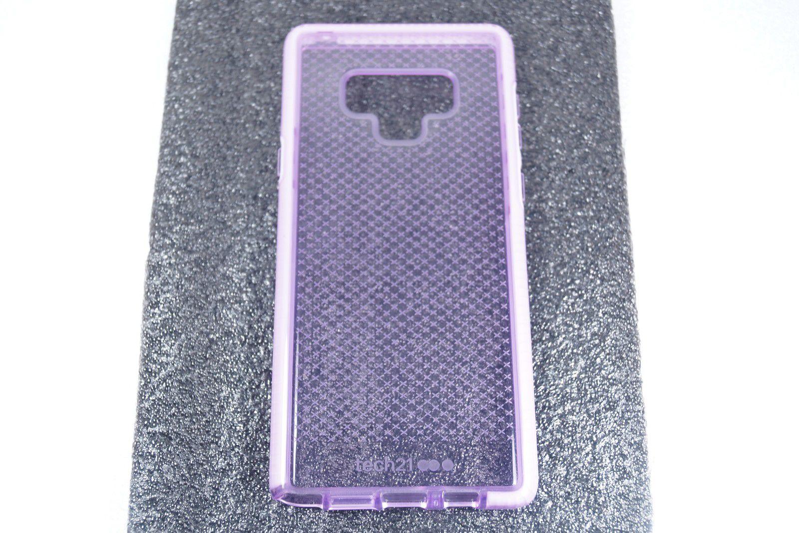 Tech21 - Evo Check Case Samsung Galaxy Note 9 | Note9 - Orchid