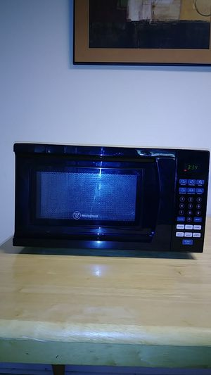 Westinghouse Microwave for Sale in Alexandria, VA