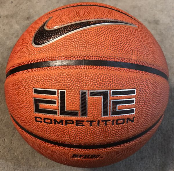e8ae89aa35d5 Nike Elite Competition Official Basketball for Sale in Hacienda ...