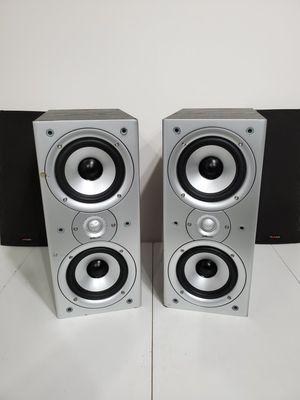Photo Polk Audio Speakers