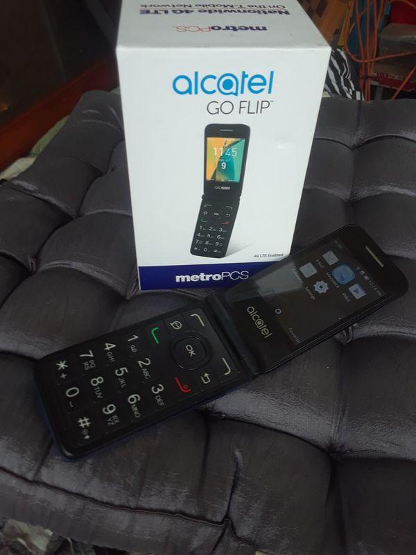 Alcatel go flip for Sale in Bedford, TX - OfferUp