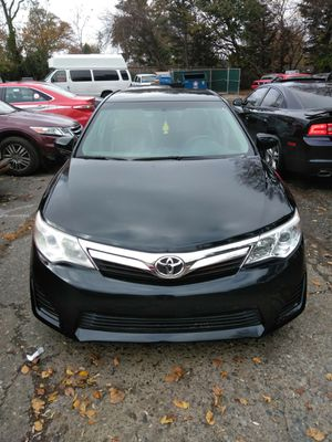 2012 Toyota Camry, 117,xxx Miles... Ready To Go!!! for Sale in Mount Rainier, MD