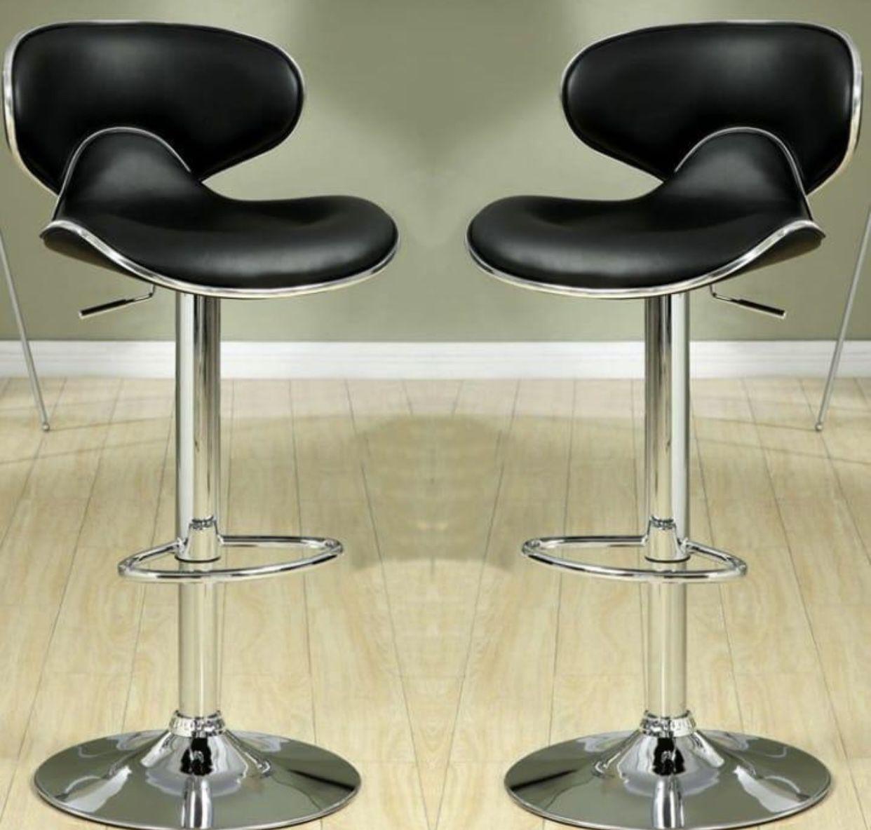 Brand new Adjustable Barstools, bar stools, barstool, bar stool in box $85 each.