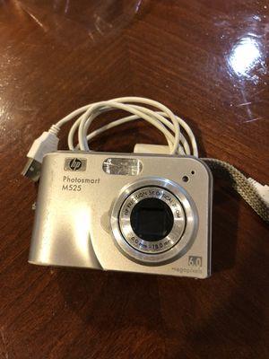 HP Photosmart M525 Digital Camera for Sale in Herndon, VA