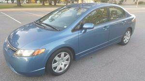 2007 Honda Civic Auto for Sale in Orlando, FL