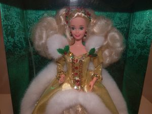 *Unopened* Barbie- Happy Holidays Special Edition 1994 for Sale in Rockville, MD