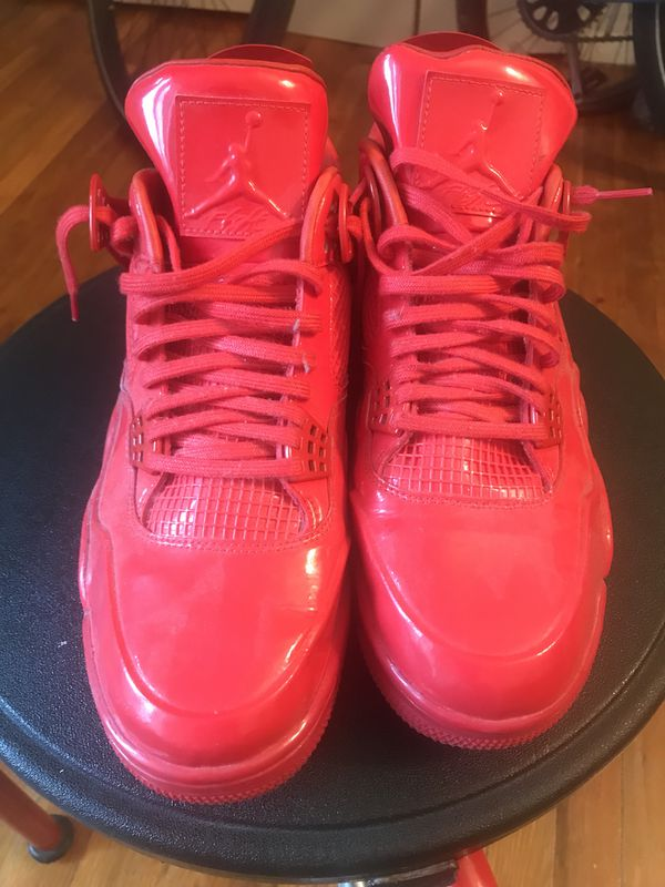 192a0997832b11 Lab 4s Red for Sale in Bronx
