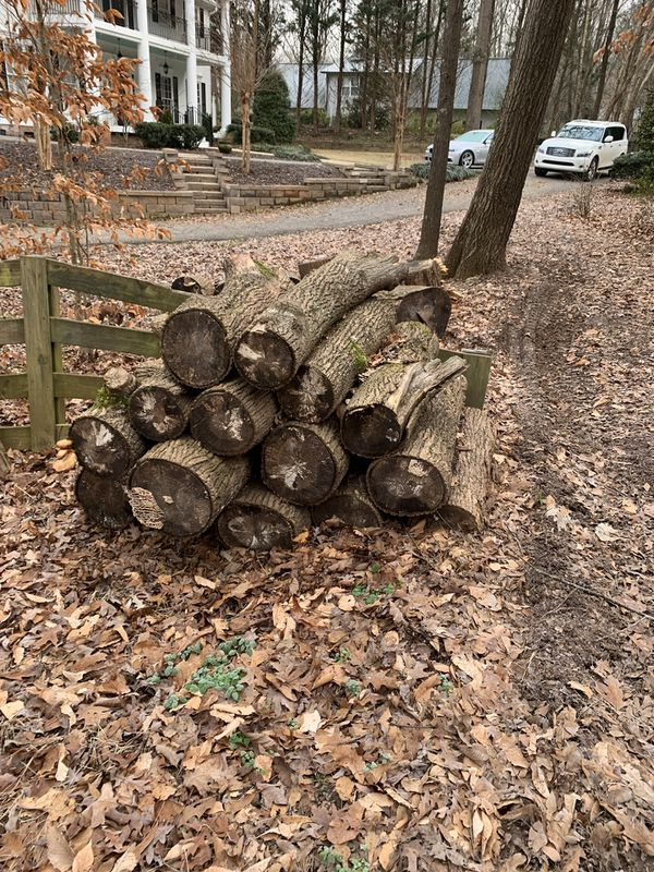 Free Firewood For Sale In Buford Ga Offerup