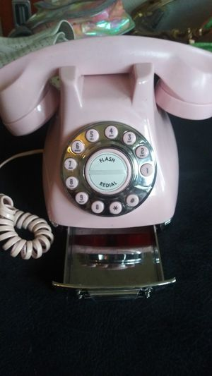 Retro Telephone for Sale in Tacoma, WA