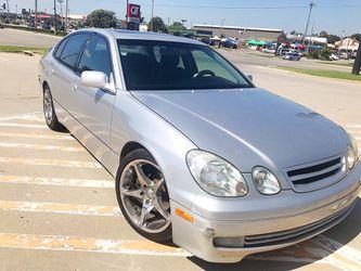 1999 Lexus ES 300 Thumbnail