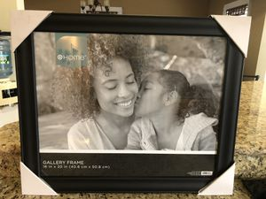 Picture Frame - 16x20 for Sale in Hudson, MA