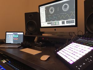 LOGIC PRO X MUSIC PRODUCTION TUTOR & MENTOR for Sale in San Diego, CA