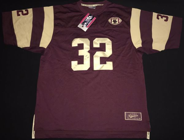 best sneakers 56e15 9dfd8 NEW BOSTON COLLEGE EAGLES MENS FOOTBALL JERSEY SIZE LARGE for Sale in  Rialto, CA - OfferUp