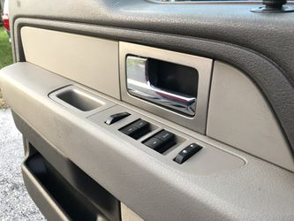 2009 Ford F-150 Thumbnail
